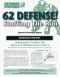 62 Defense: Stuffing The Run