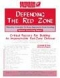 Defending The Red Zone