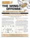 The Wing-T Offense: An Offensive Line Manual